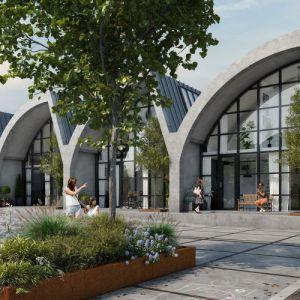 Fraaie nieuwe wijk Hengelo met industriële uitstraling wordt duurzaam en klimaatadaptief